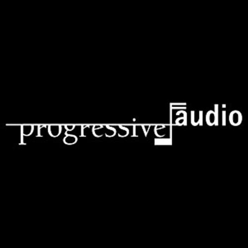 Progressive audio
