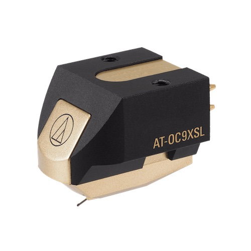Audio-Technica AT-OC9 XSL