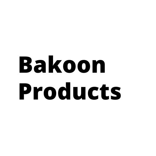 Bakoon Products
