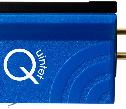 Ortofon MC Quintet Blue1